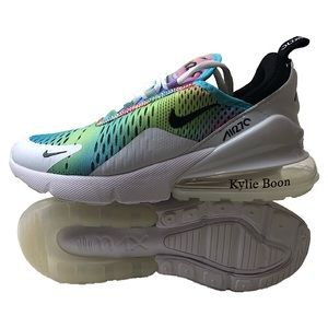 aa34e93ab63 Nike Shoes -  NEW  NIKE AIR MAX 270 Kylie Boon (price is firm